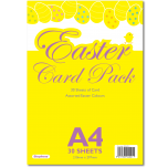 Easter Card Mix