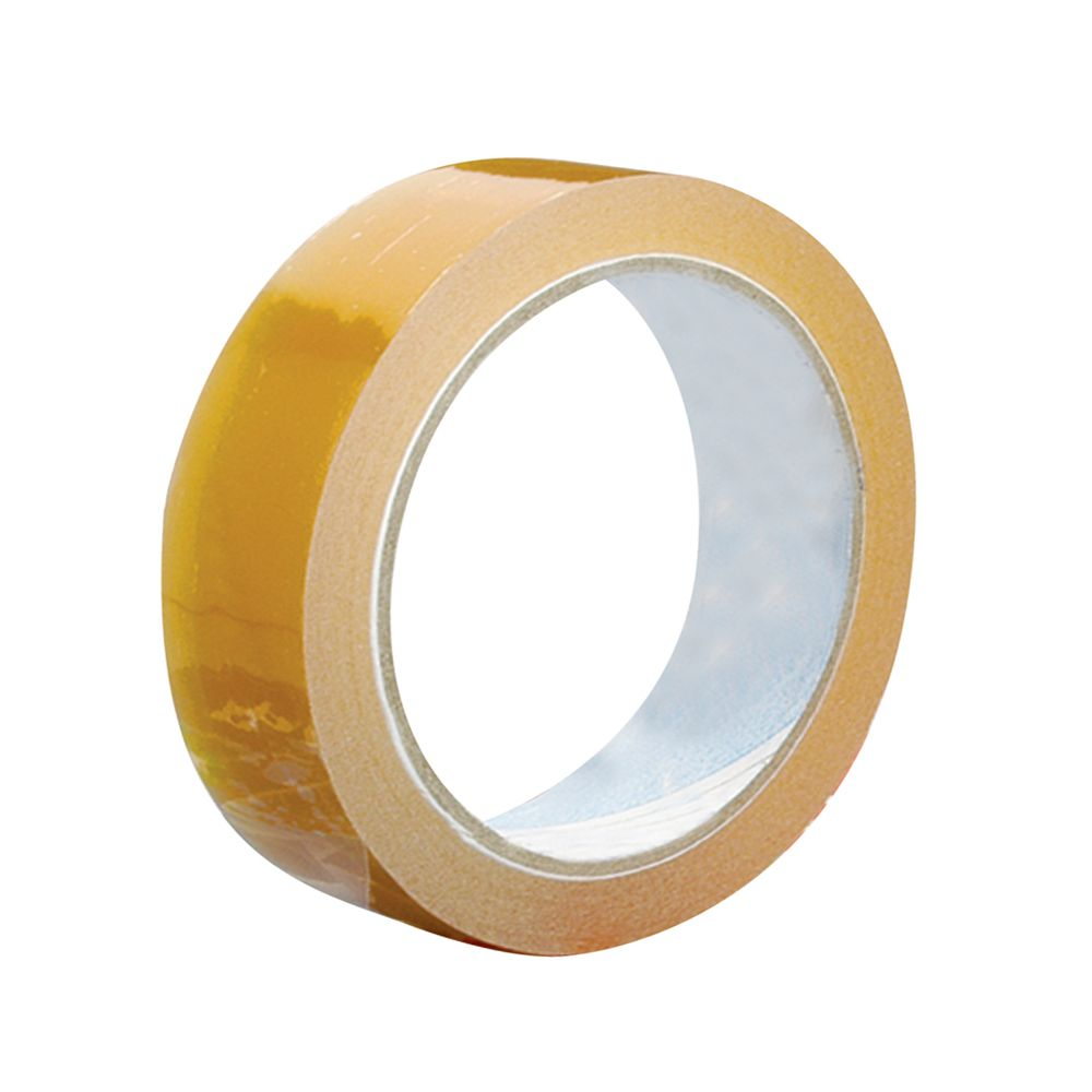 Clear Tape 50mm Pack of 6