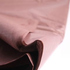 Brown tissue paper sheets