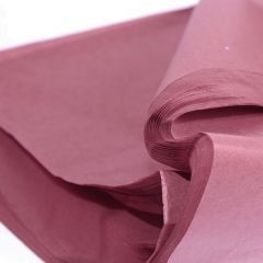 Burgandy Brown Tissue Paper 480 Sheets