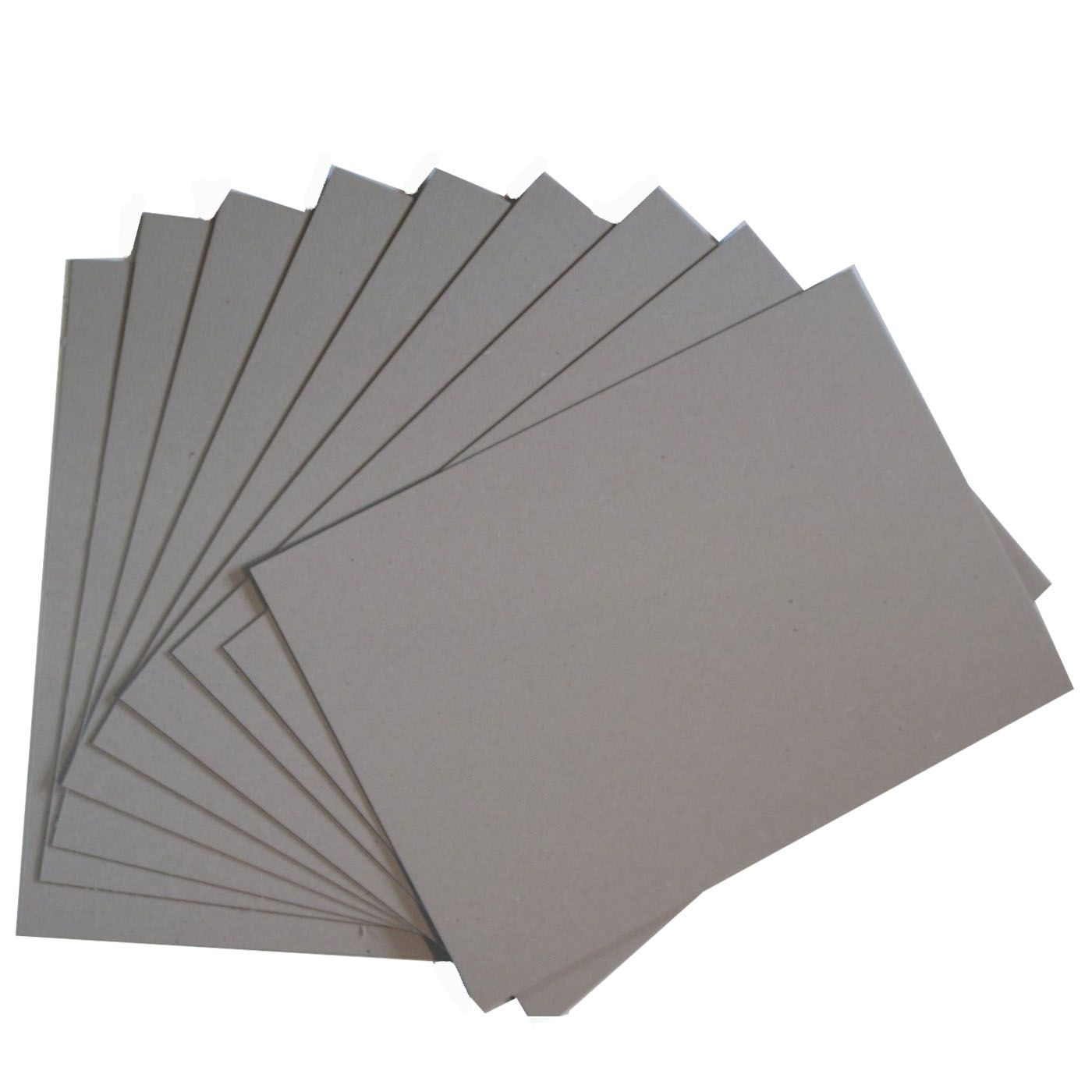 25 sheets A4 mounting model board