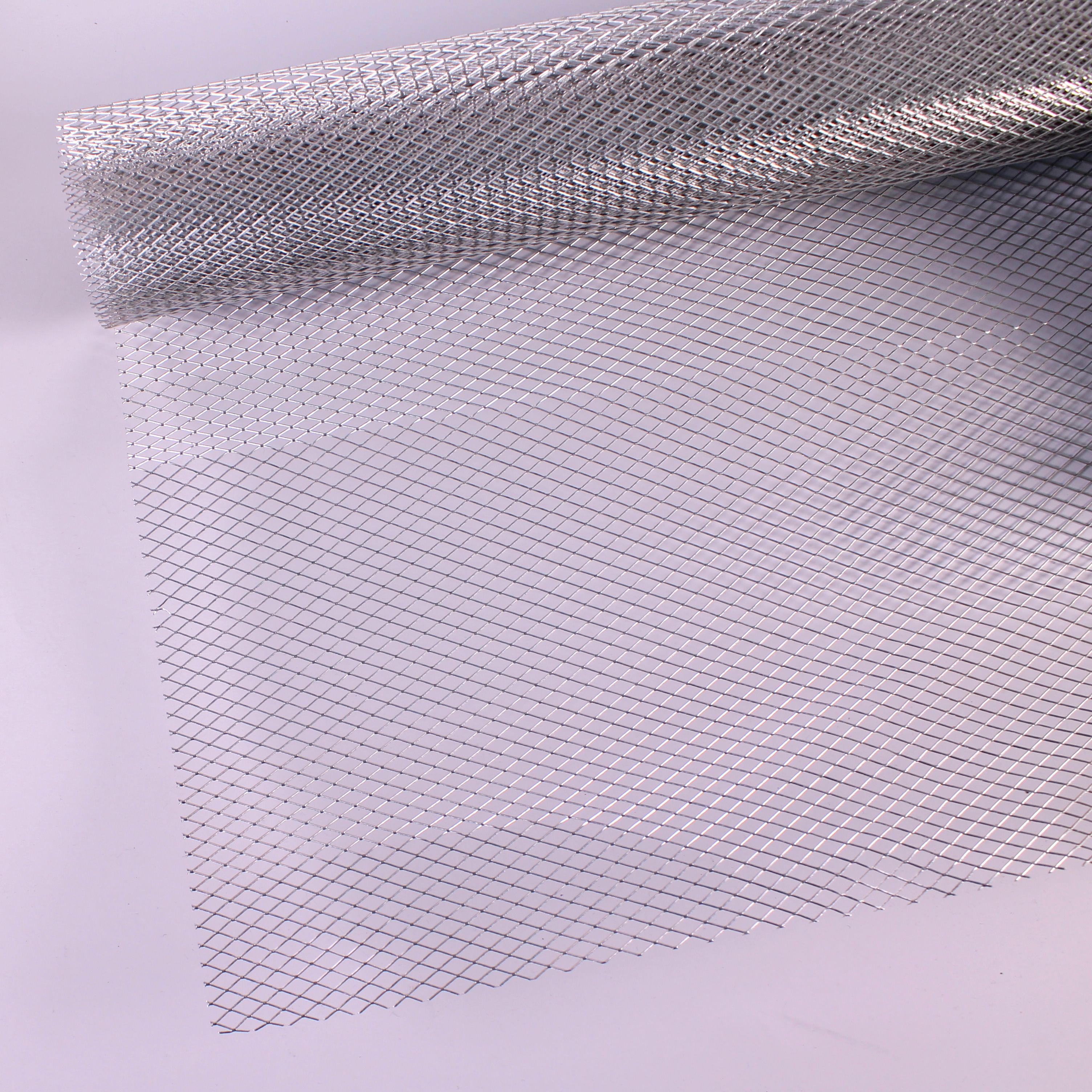 wire mesh roll