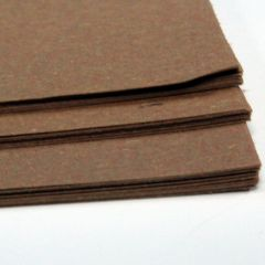 Recycled A2 Brown Sugar Paper