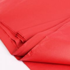 Christmas red tissue paper